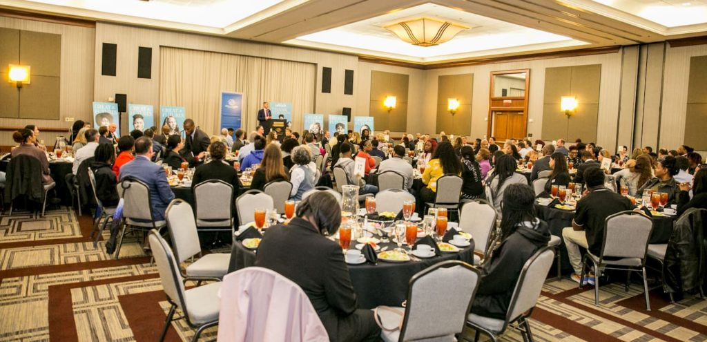 2020 Great Futures Luncheon